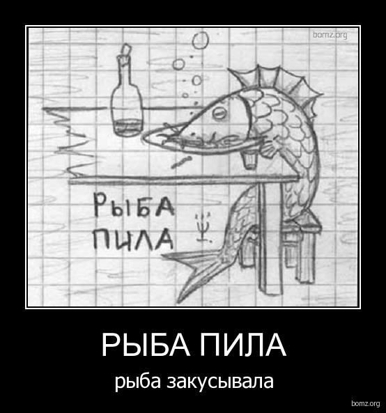 рыба пила : рыба пила