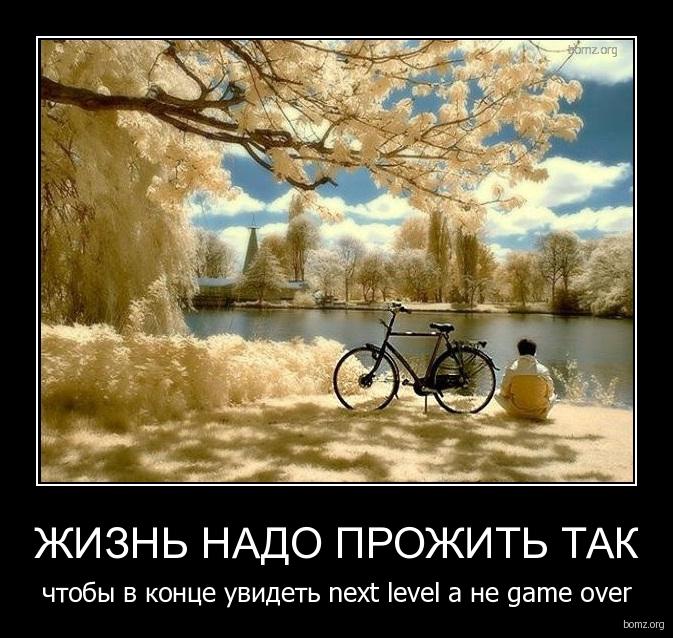 Жизнь надо прожить так : Жизнь надо прожить так