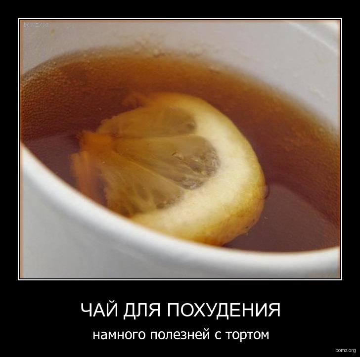 чай для похудения с корицей лавровым листом