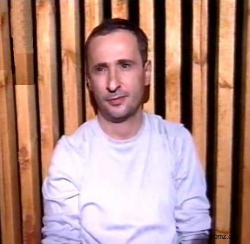 Вор в законе Николай Шалибашвили (Кока)