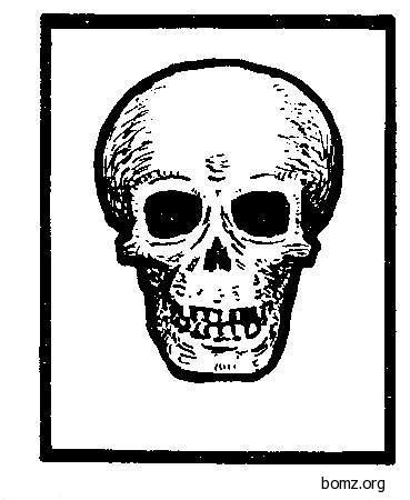Зэк-анархист.  Заключенный, осужденный по статье 146 УК РСФСР
