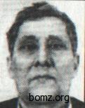Рафаэль Багдасарян (Рафик Сво).  Вор в законе Рафик был одним из лидеров воровского мира России