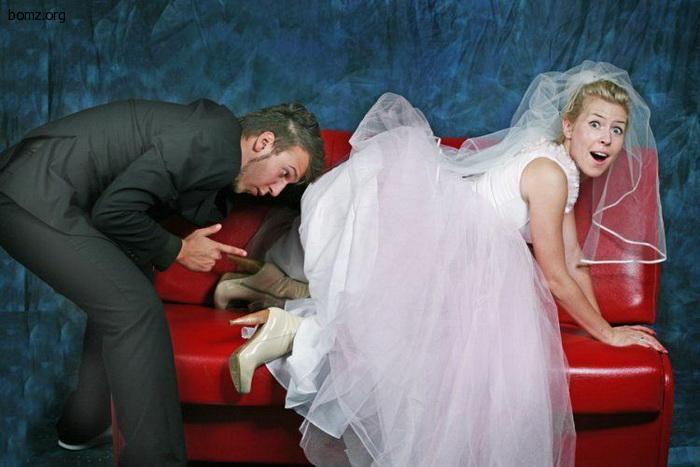 Классные брачные ночи