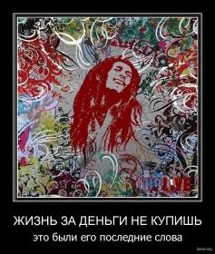 Жизнь за деньги не купишь : Жизнь за деньги не купишь